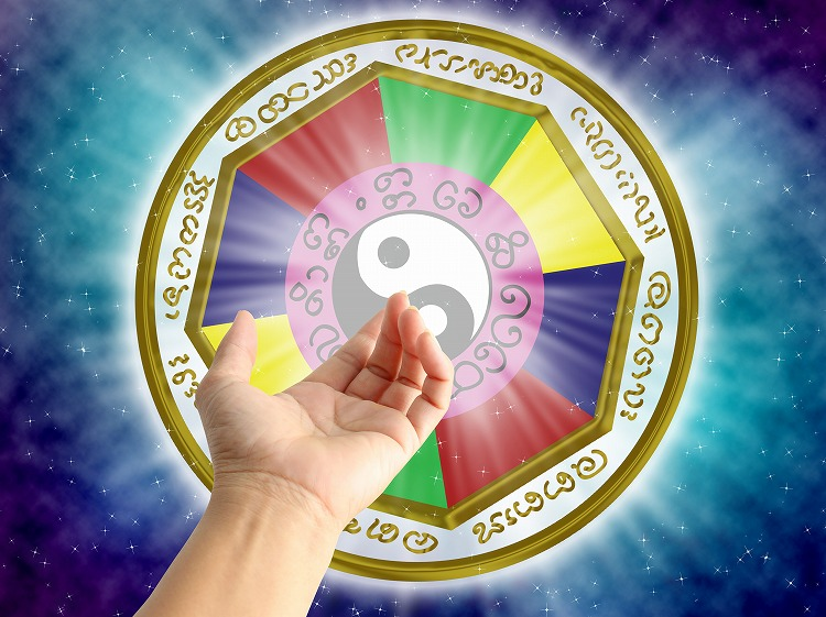 【占い体験談】職場にいる西洋占星術が得意の女性に診断してもらいました