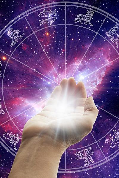 インド占星術のホロスコープはどんなもの?