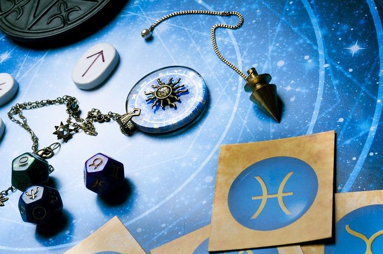 インド占星術のパワーストーンと効果を紹介