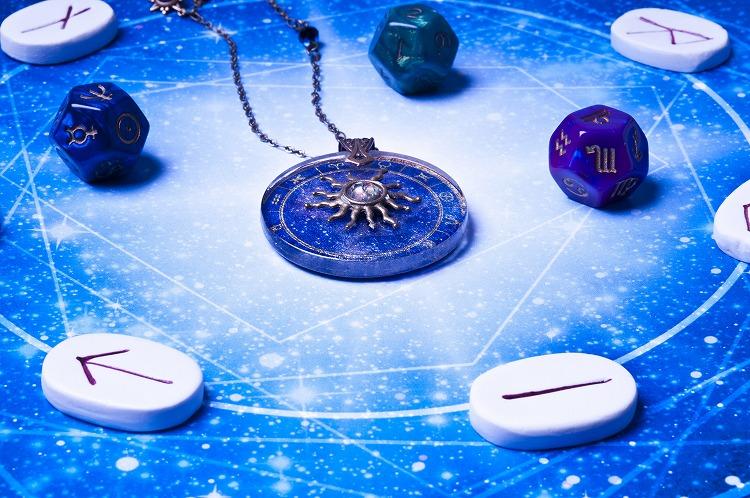 インド占星術の宝石セラピーって何?